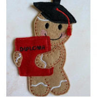 Ginger Diploma