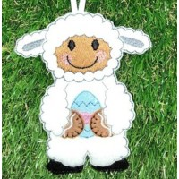 Ginger Dress Up Sheep