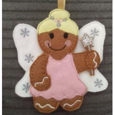 Ginger Fairy