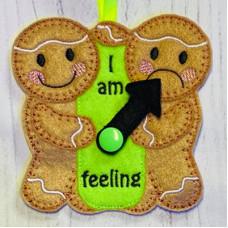 Ginger Feelings