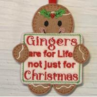 Ginger for Life