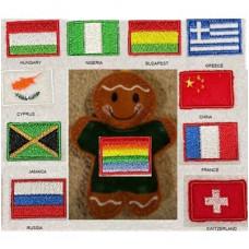 Ginger Jumper Flags 2