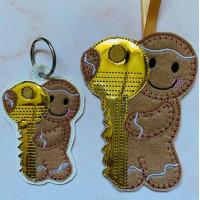 Ginger Key