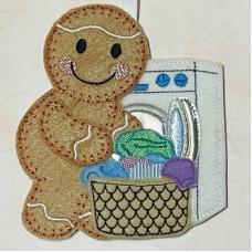 Ginger Laundry
