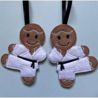 Ginger Martial Arts