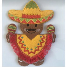 Ginger Mexican