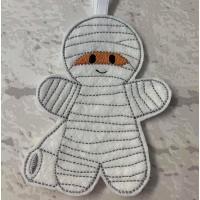 Ginger Mummy