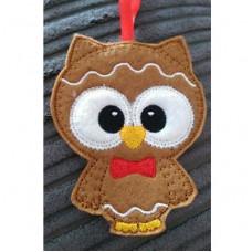 Ginger Owl