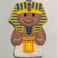 Ginger Pharaoh