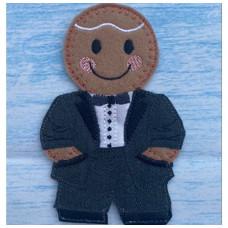 Ginger Prom Boy