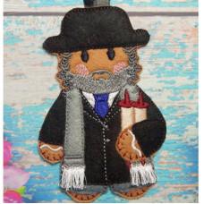 Ginger Rabbi