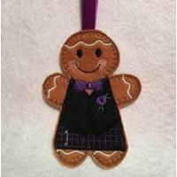 Ginger Scottish Groom