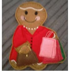 Ginger Shopper