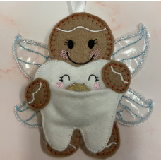 Ginger Tooth Fairy