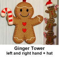 Ginger Tower
