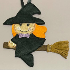 Ginger Witch 2