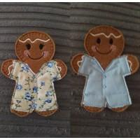 Gingers in Pyjamas