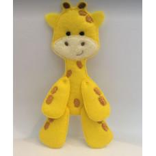 Giraffe Hugger