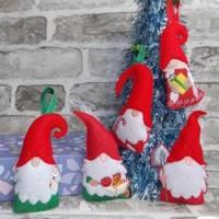 Gnome Hangers
