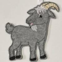Goat Hanger