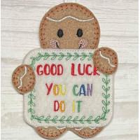 Good Luck Ginger