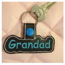 Grandad Key Tab