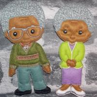 Grandparents Set B