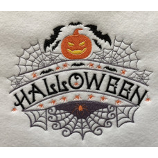 Halloween Wordart
