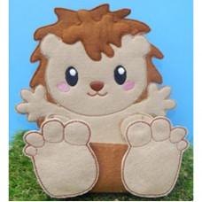 Hedgehog Sweet Tray