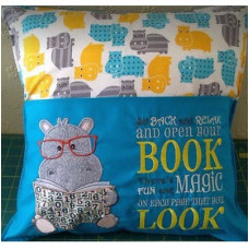 Reading Hippo Set
