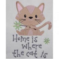 Home Cat