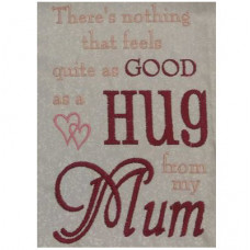 Hug from Mum