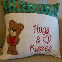 Hugs Bear and Verse