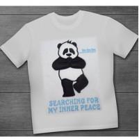 Inner Peace Panda