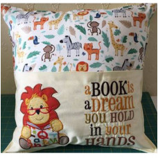 Reading Lion Set