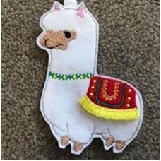 Llama Hanger