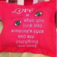 Love Eyes