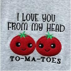 Love Tomatoes