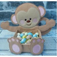 Monkey Sweet Trays