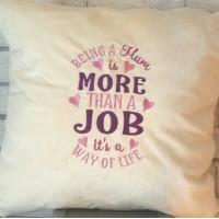 Mum's Job