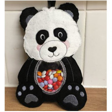 Panda Treat Bag