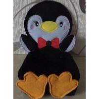 Penguin Sweet Tray