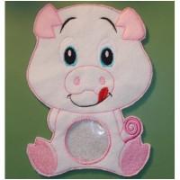 Piggy Treat Bag