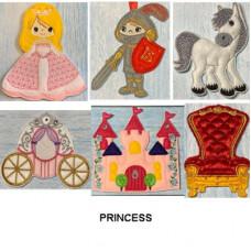 Princess Addons