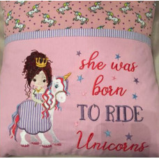 Princess Unicorn and Verses Set