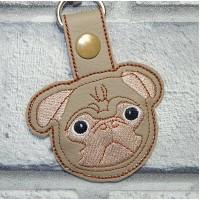 Pug Key Tab