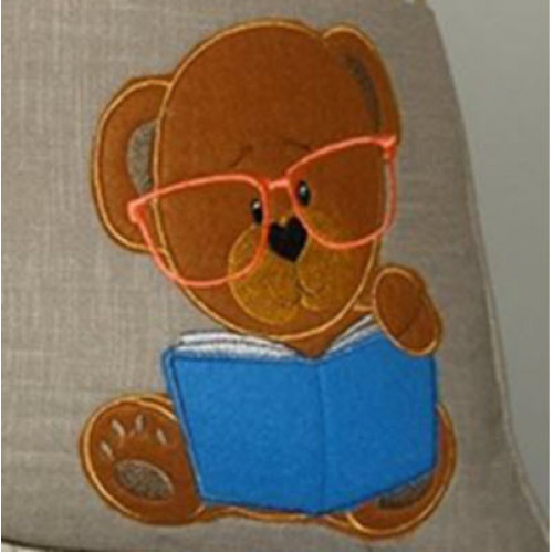 Reading Teddy