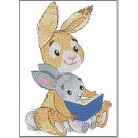 Reading Bunnies