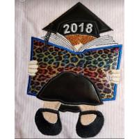 Reading Graduation Girl Set