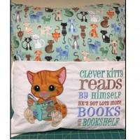 Reading Kitty Set